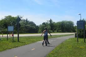 Ellen Farrant Memorial Bikeway New York Trails Traillink