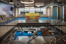 design office space designing. Brilliant Design Elsy Studios Designs New Integrated Boulder Office Space For NetApp In Design Designing