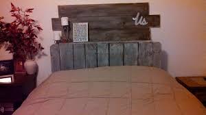 pallet board furniture. Pallet Board Headboard Furniture R