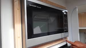Best Over The Oven Microwaves Over The Range Microwave