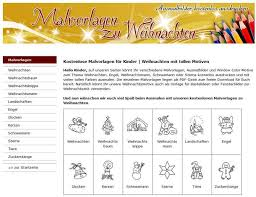 Ausmalbilder Weihnachten Download Freewarede