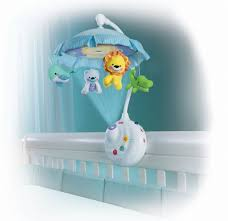 Light Show Mobile Baby Fisher Price Precious Planet 2 In 1 Projection Mobile