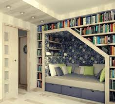 book12 Unique Bookshelves Designs You Would Like To Own