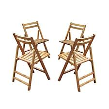 outdoor folding dining chairs. Contemporary Outdoor Folding Acacia Outdoor Dining ChairsSet Of 4 With Chairs I