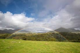 ireland county galway connemara