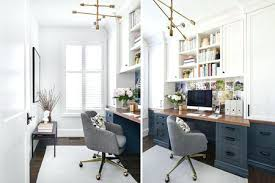 Open space office design ideas Desk Small Space Office An Interior Designers Home Office Small Commercial Office Space Design Ideas Small Space Office Sellmytees Small Space Office View In Gallery Awkward Small Open Space Office