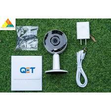 Camera giám sát mini QCT gen2 1080p Quốc Tế chính hãng 424,700đ