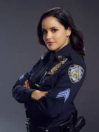 Amy Santiago   Brooklyn Nine-Nine Wiki   Fandom
