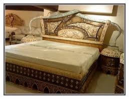 Stylish And Modern Bedset, Deco, Along With, RatesRs 200, Bedroom Type Beds  G