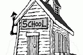 Small Picture School House Free Coloring Pages on Art Coloring Pages