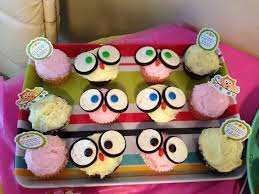 Owl Baby Shower Cake  Cake By Melanie Mangrum  CakesDecorOwl Baby Shower Cakes For A Girl
