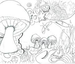 trippy coloring page coloring pages para mushroom coloring pages alien coloring pages trippy coloring pages printable trippy coloring page