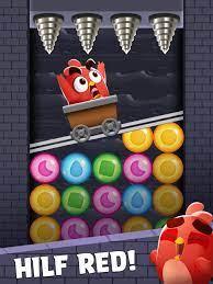 Angry Birds Dream Blast - Bubble Puzzle Spiel für Android - APK  herunterladen