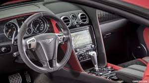 2018 bentley gt interior. brilliant interior 2018 bentley continental gt supersports coupe color st james red   interior wallpaper intended bentley gt interior