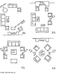 lounge room furniture layout. arranging living room furniture so sofas talk to chairs like the pros do lounge layout h