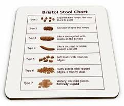 Details About Bristol Stool Chart Funny Quality Square Wooden Coaster For Doctors Nurses