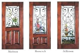 exterior glass front doors entry door glass inserts glass front door exterior doors wrought iron double entry inserts replacement stained glass wood front