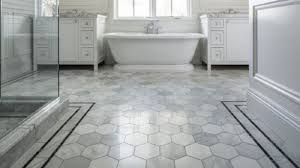 grey bathroom floor tile ideas. Extraordinary Bathroom Floor Tile Ideas TrellisChicago For Grey O