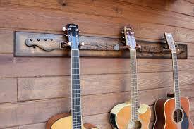guitar wall mount hanger