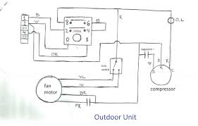 original carrier window type aircon wiring diagram 6228 original carrier window type aircon wiring diagram carrier window ac on carrier window type aircon wiring diagram