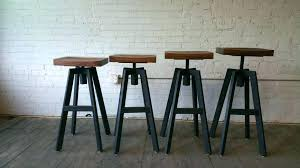 design bar stool designs cushions stools designer leather hand crafted kitchen custom made australia des