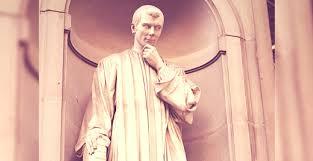 Was wir von Niccolò Machiavelli für unsere Karriere lernen können