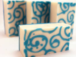 An easy technique for customizing your soap | Easy, Blog and Tutorials