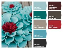 Wonderful Instantly Turn Any Picture Into A Palette With ColorSnap, Created For You  By Sherwin Williams.