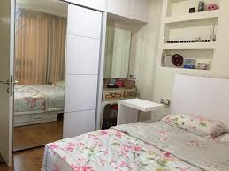 Ancol Mansion Pacific Ocean 50i 2 Peggy Apartemen Ancol Mansion Jakarta Bookingcom