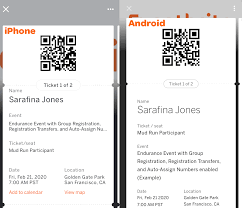 Samples Of Tickets For Events What Do Eventbrite Tickets Look Like Eventbrite Help Center