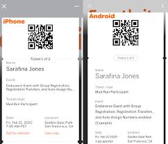 Eventbrite Design Templates What Do Eventbrite Tickets Look Like Eventbrite Help Center