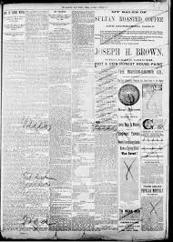 Fort Worth Daily Gazette. Fort Worth Tex. Vol. 13 No. 173 Ed.
