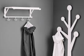 How To Mount A Coat Rack On The Wall Stunning How To Choose A Wall Mounted Coat Rack AJ Products Ireland