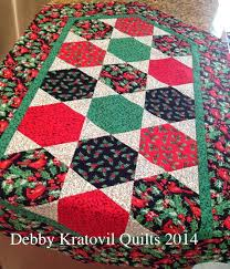 109 best Table Runners / Toppers images on Pinterest   Backpacks ... & Debby Kratovil Quilts: Quilt Shop Patterns Adamdwight.com