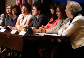 the white house holds roundtable event on the 37th anniversary of title ix