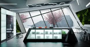 Modern Kitchens 10 Modern Kitchens That Any Home Chef Would Envy