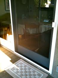 amusing replacement sliding screen doors sliding screen door with sliding door and rug