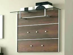 Wall Coat Rack With Storage Magnificent Modern Coat Rack Coat Rack With Shelf Wall Mounted Coat Hanger