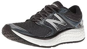 new balance 1080v7. new balance men\u0027s fresh foam 1080v7 running shoe, black/white, 1080v7