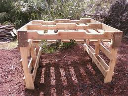elevated garden beds on legs plans. raised garden bed plans with legs \u2013 amazing test tuak bg anto beds made elevated on e