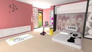 Panda Wallpaper For Bedroom