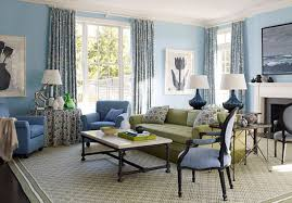 Blue And Brown Accent Chair Download Blue Accent Chairs Living Room Gen4congresscom