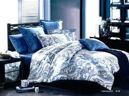 blue bedspreads queen size comforter king duvet cover set bedding sets dark