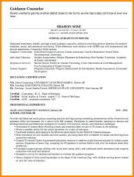 Camp Counselor Resume Sample Summer Camp Counselor Resume Cover