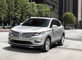 2016 Lincoln MKC - Overview - CarGurus