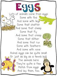 animal poems for kids