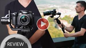 The Ultimate <b>DJI Ronin-S</b> Review and Tutorial Video | CineD