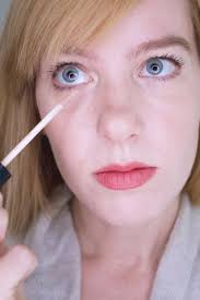 look younger by brightening the inner corners of your eyes