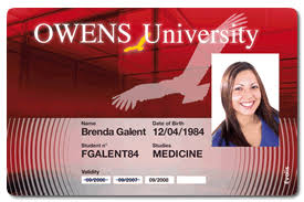 Student Staff Id Cards For Schools College And University