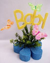 Baby Shower Centerpieces Photo Centerpieces For Baby Shower Elephant Image